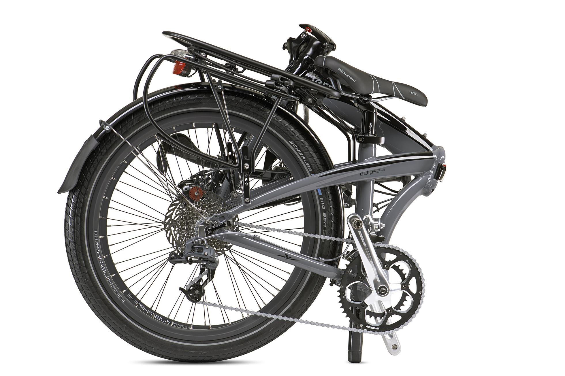 Eclipse S18 Tern Folding Bikes Malaysia