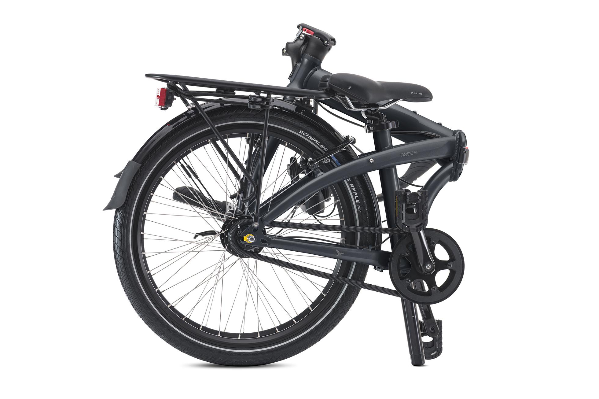 Node D7i Tern Folding Bikes Worldwide Bicycle Anatomy Expert Diagram A Bike