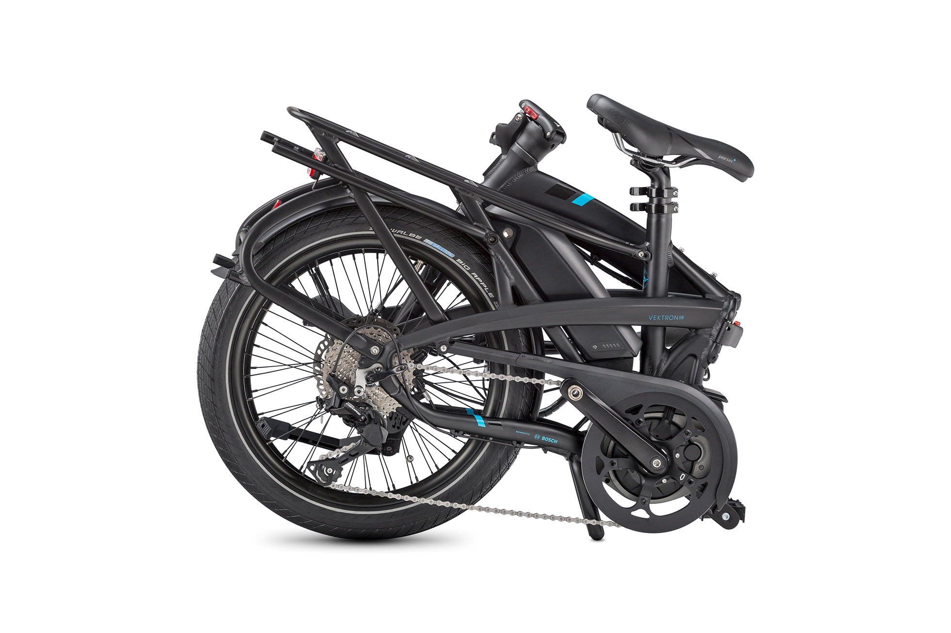 Vektron S10 | Tern Folding Bikes | United Kingdom