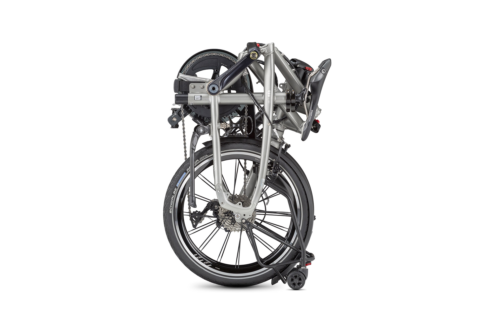 BYB S11 | Tern Folding Bikes | Worldwide