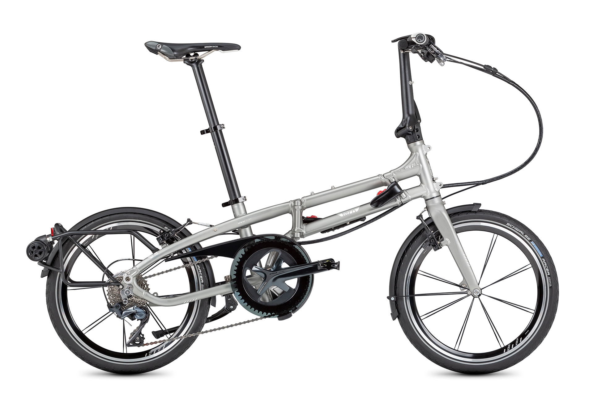 Byb Tern Folding Bikes Worldwide