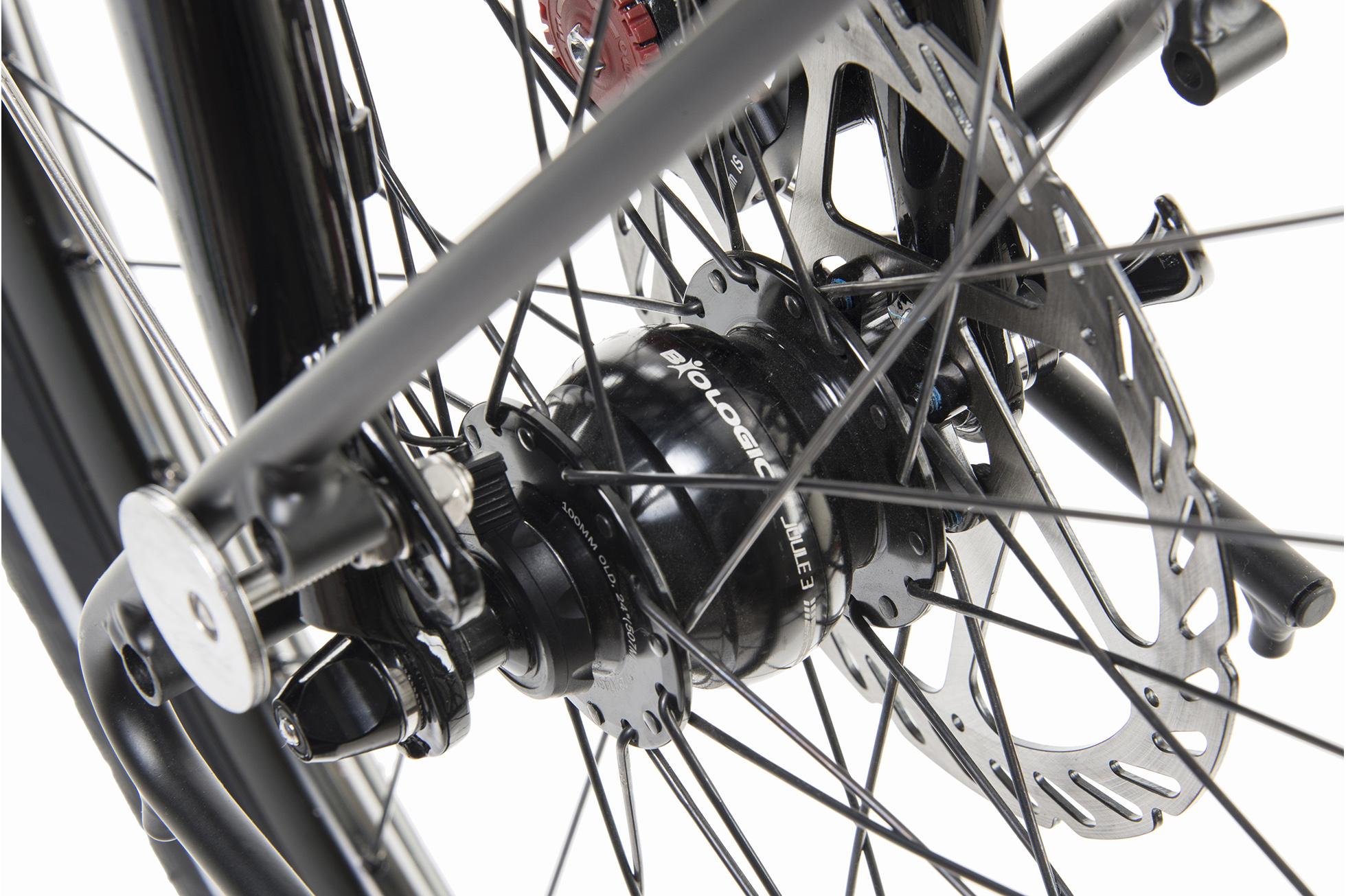 Eclipse Tour Tern Folding Bikes Poland