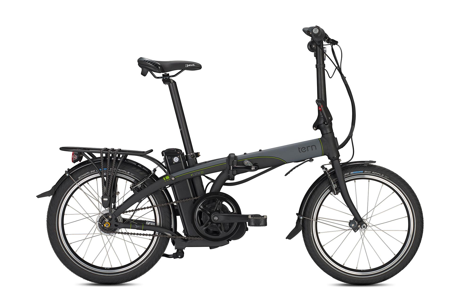 elink tern folding bikes france. Black Bedroom Furniture Sets. Home Design Ideas
