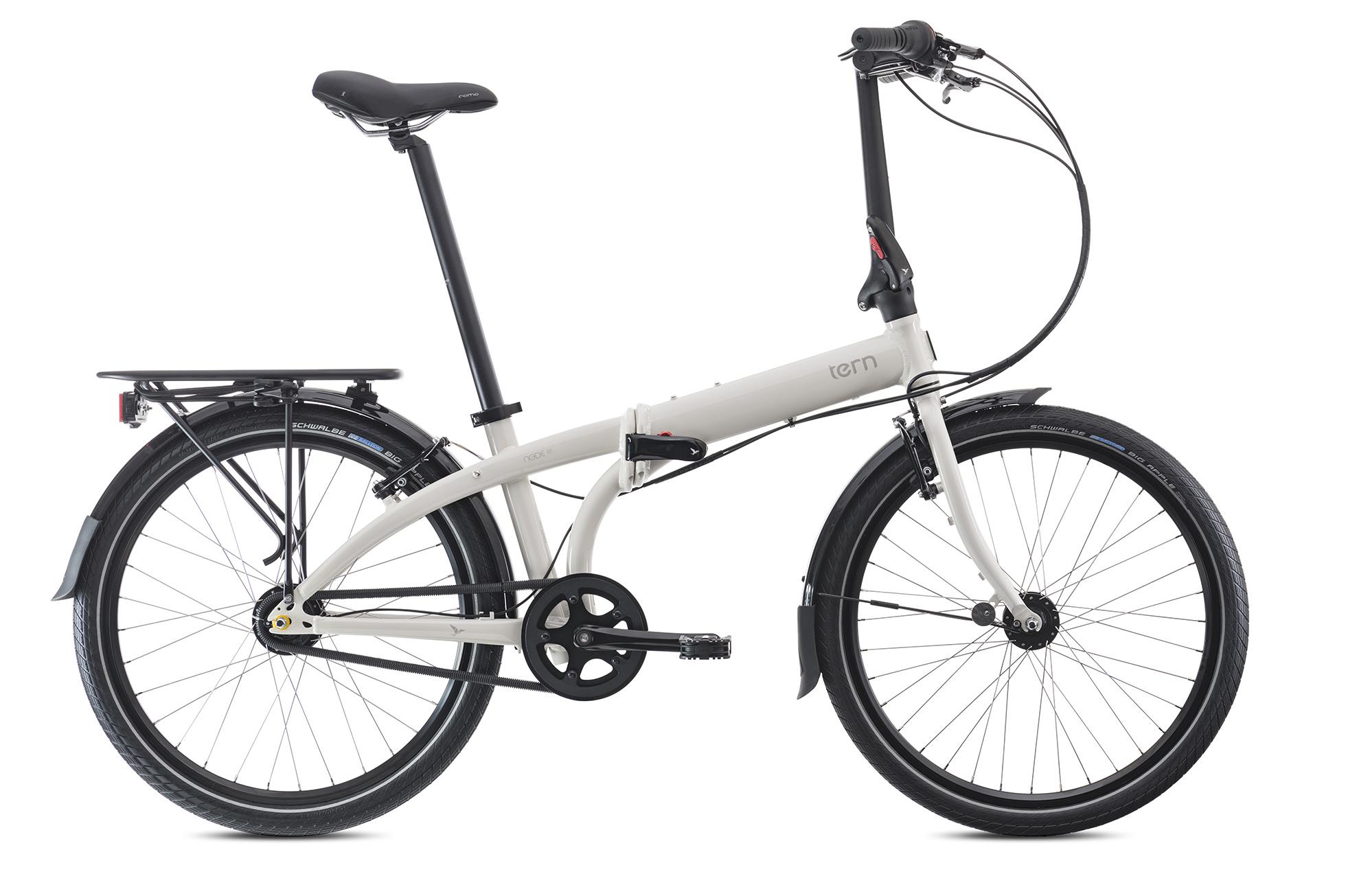Node D7i | Tern Folding Bikes | Worldwide