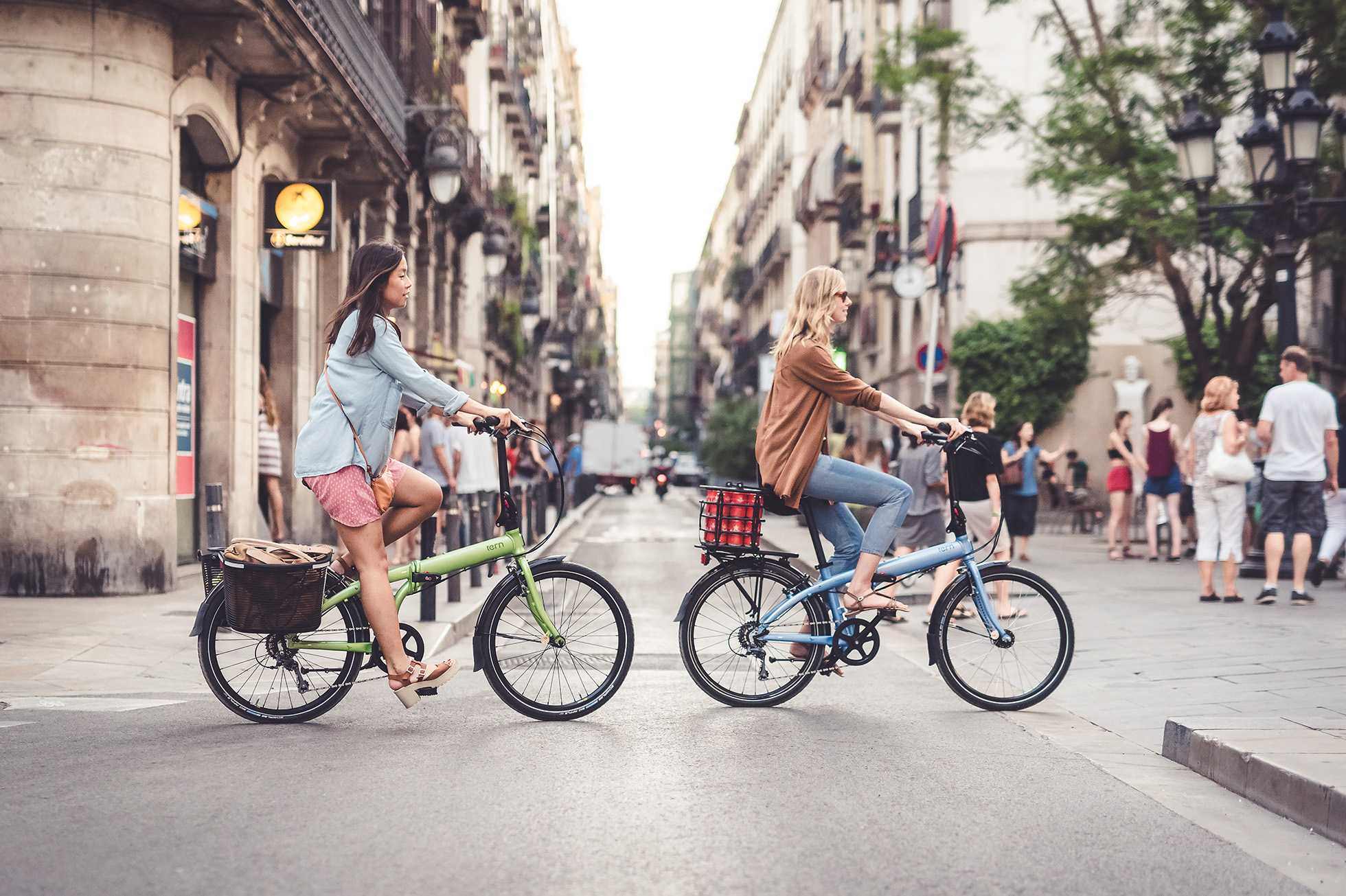 Node D8 Tern Folding Bikes Worldwide