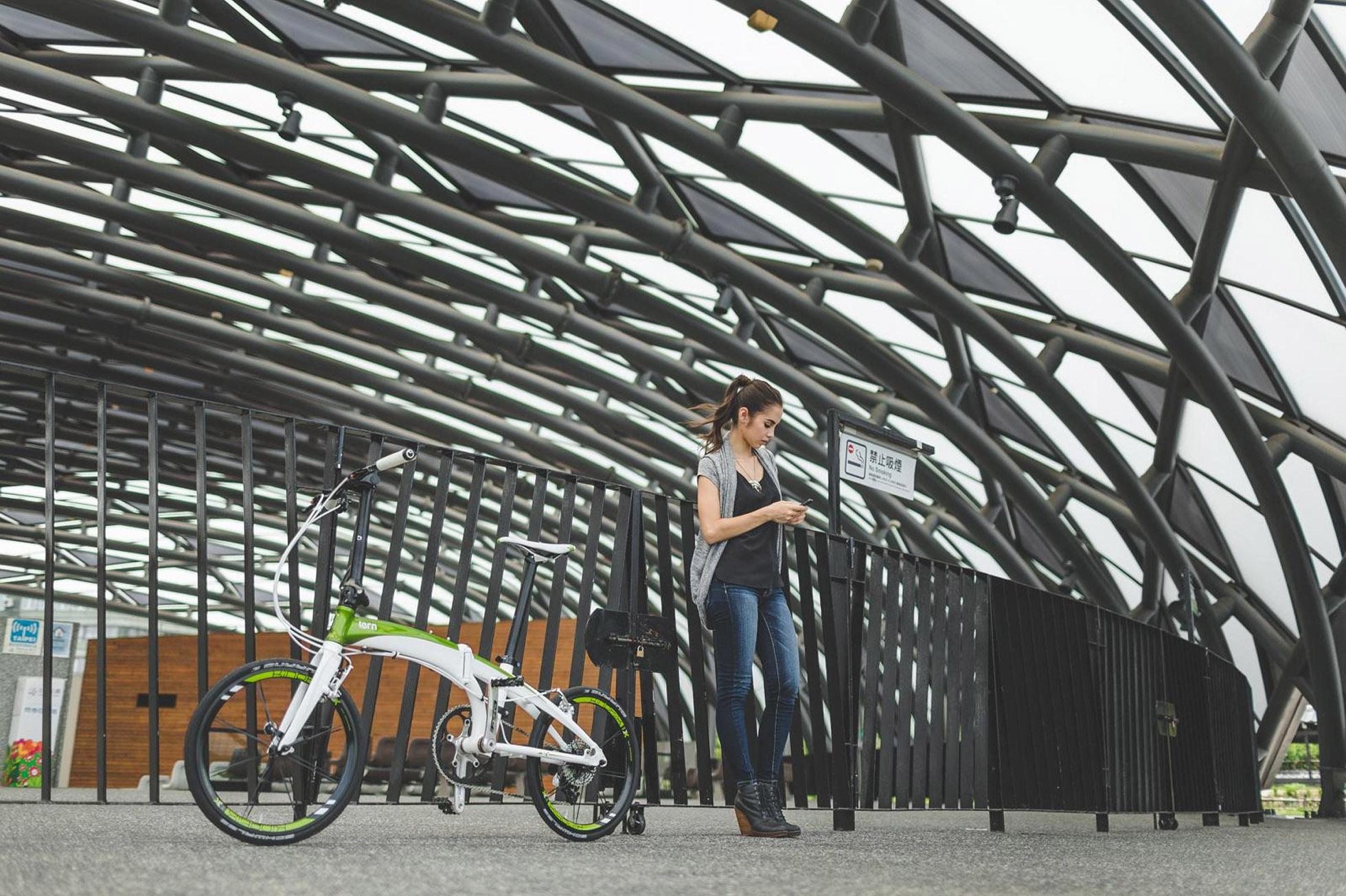 Verge X10 Tern Folding Bikes Malaysia