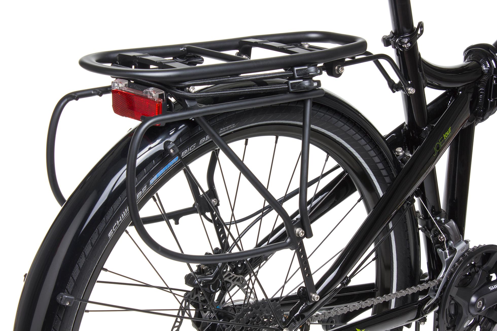 Lichte E Bike : Joe tour tern folding bikes netherlands