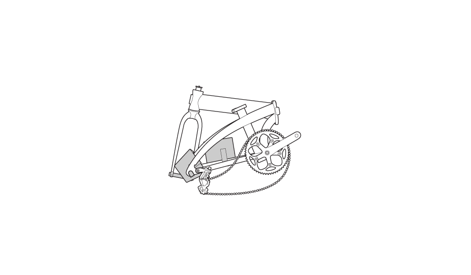 Packing Your Bike in a Suitcase   Tern Folding Bikes   Worldwide