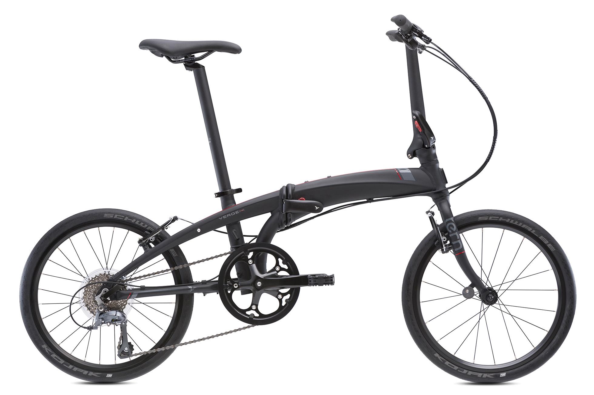 Verge N8 | Tern Folding Bikes | Worldwide