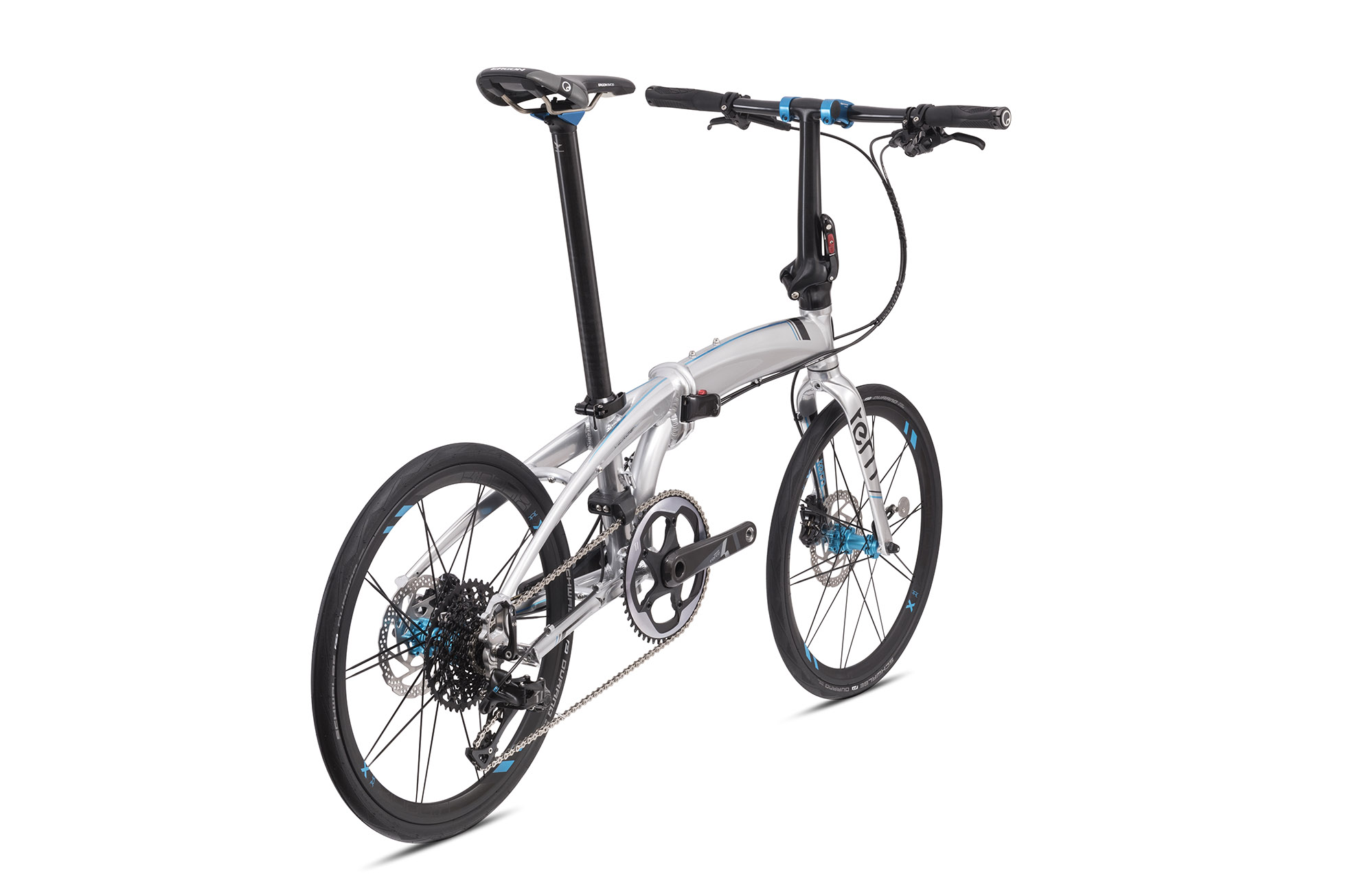 Verge X11 | Tern Folding Bikes | Worldwide