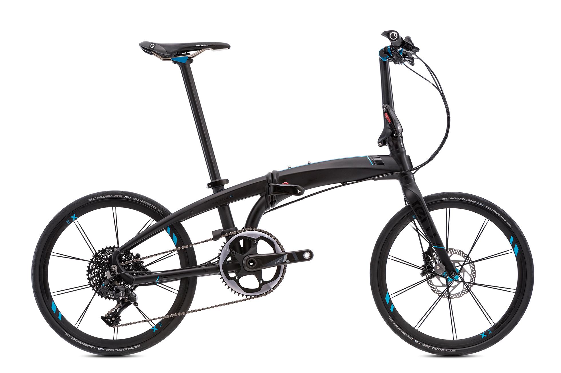 Verge X11 | Tern Folding Bikes | Worldwide