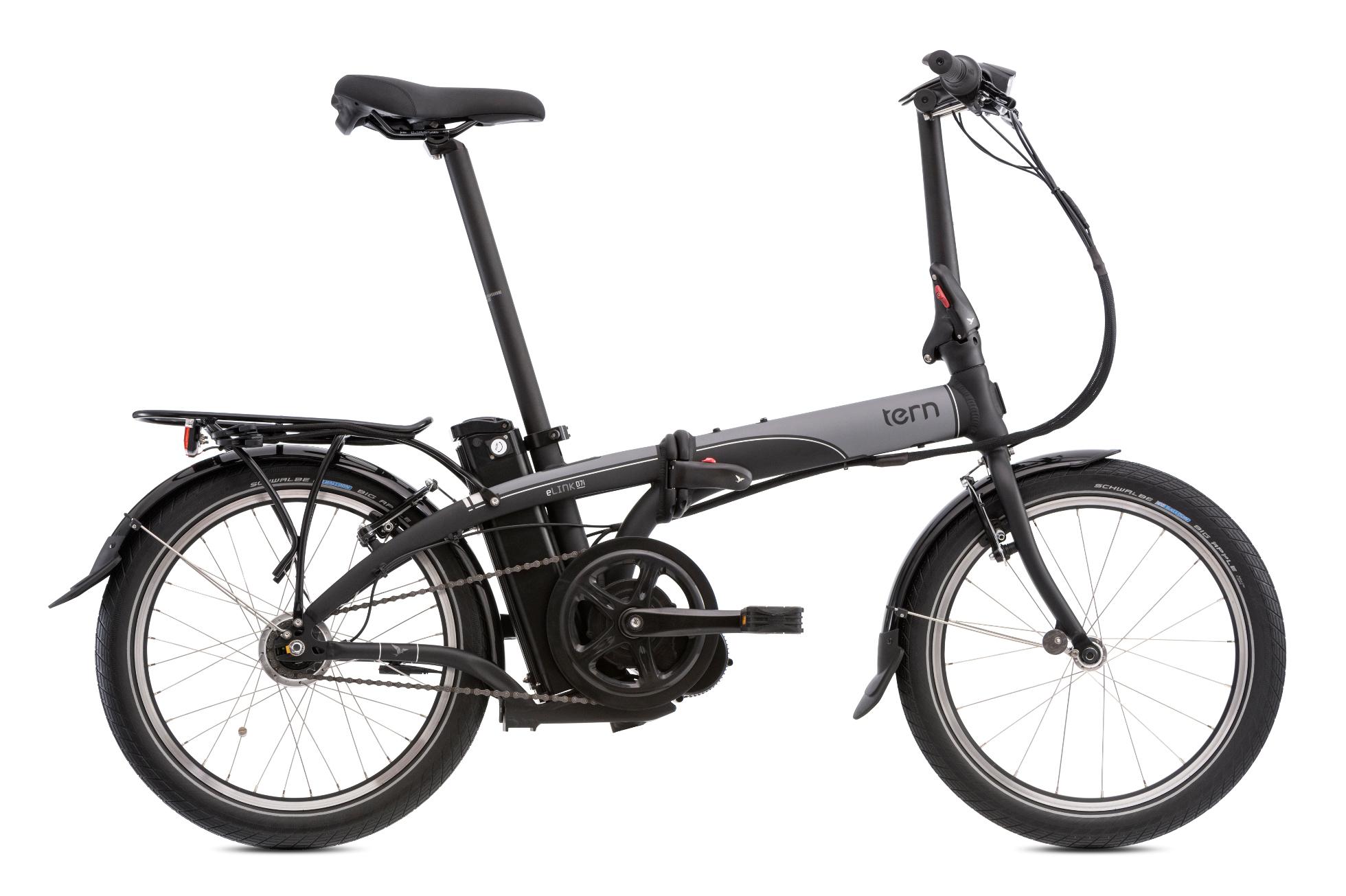 elink tern folding bikes denmark. Black Bedroom Furniture Sets. Home Design Ideas
