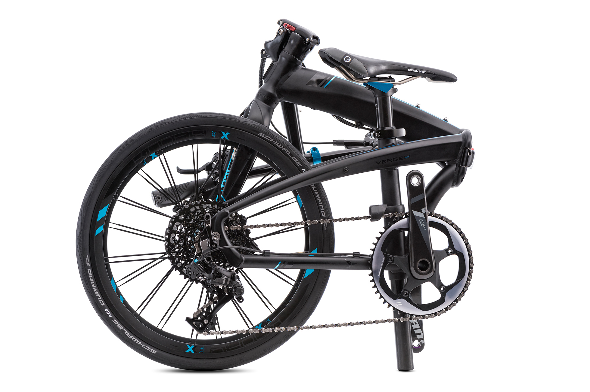 Verge X11 | Tern Folding Bikes | United Kingdom