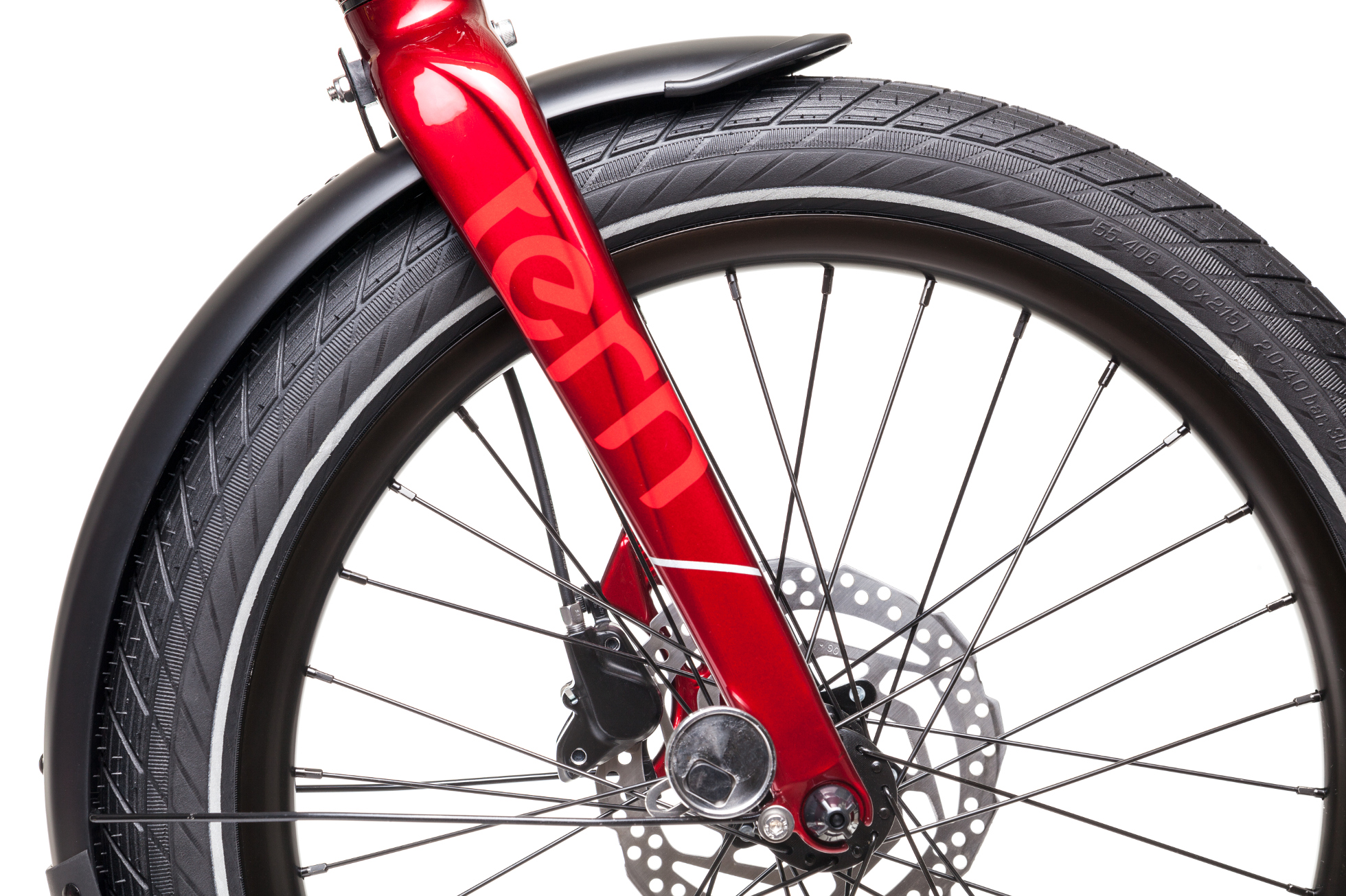 Bici Pieghevole Tern Link P9.Vektron P9 Tern Folding Bikes United States