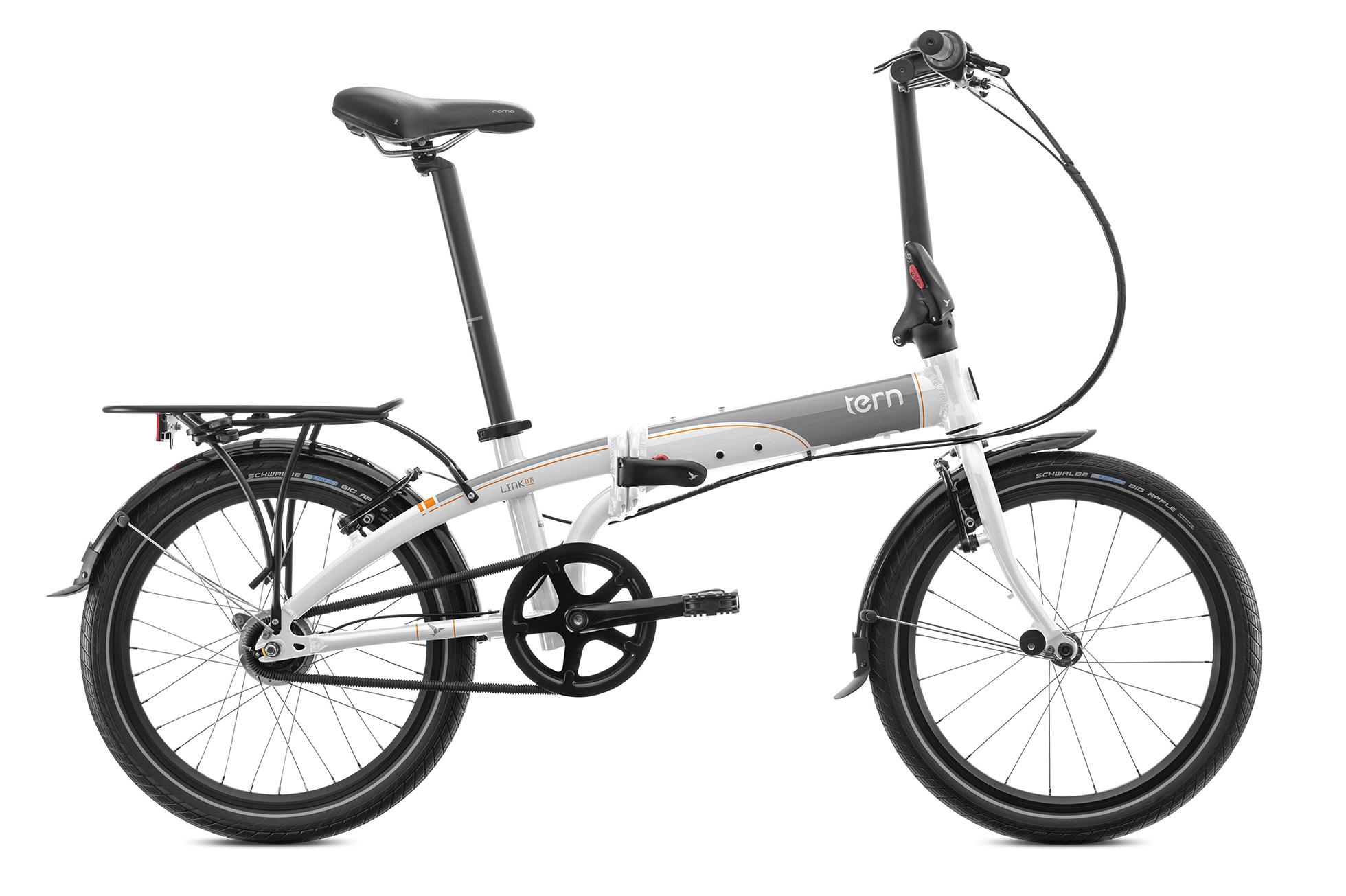 tern link d7i  Link D7i | Tern Folding Bikes | Poland