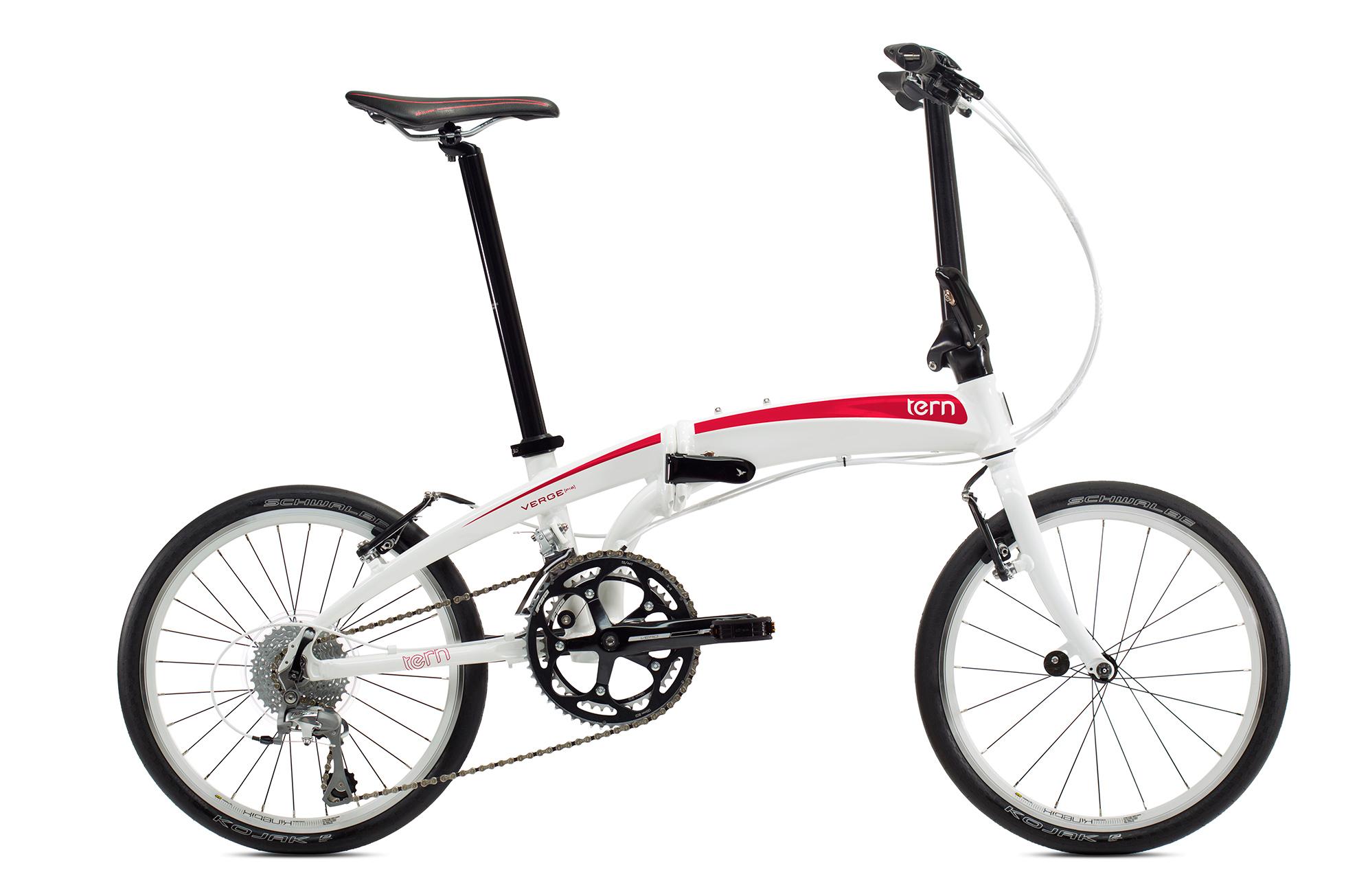 Verge P18 Tern Folding Bikes Philippines