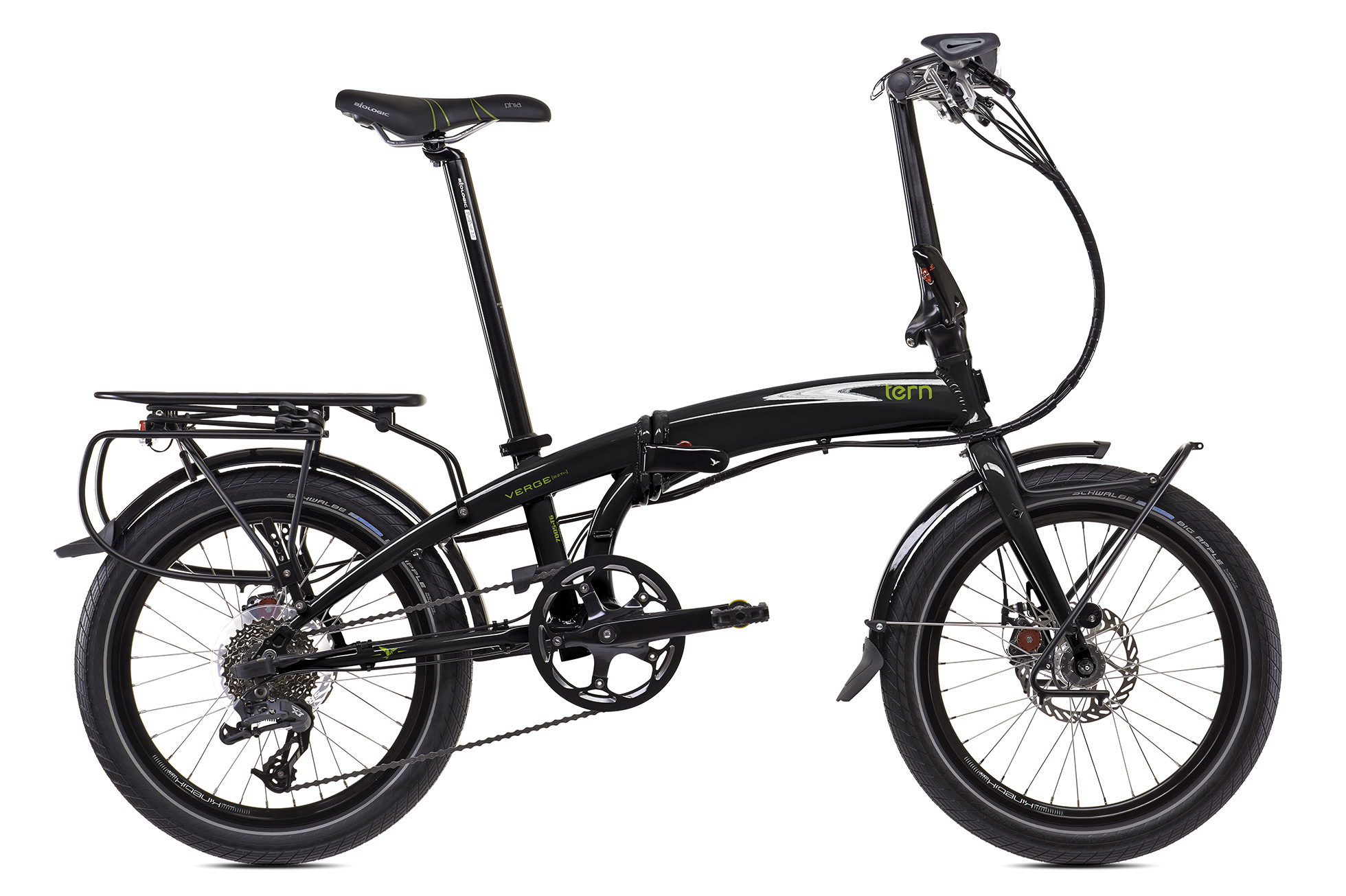 Verge S27h Tern Folding Bikes Philippines