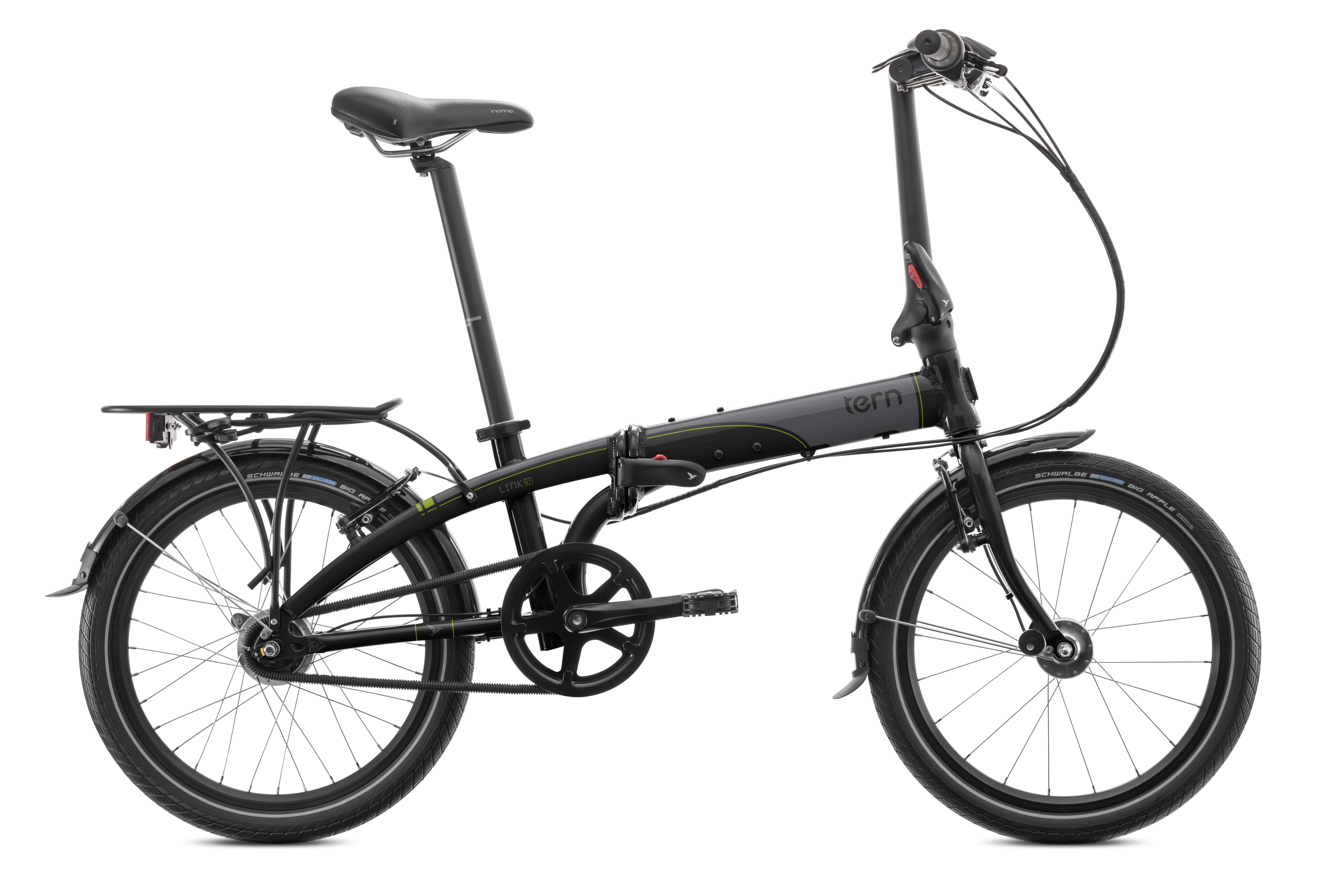 tern link d7i  Link D7i | Tern Folding Bikes | United States