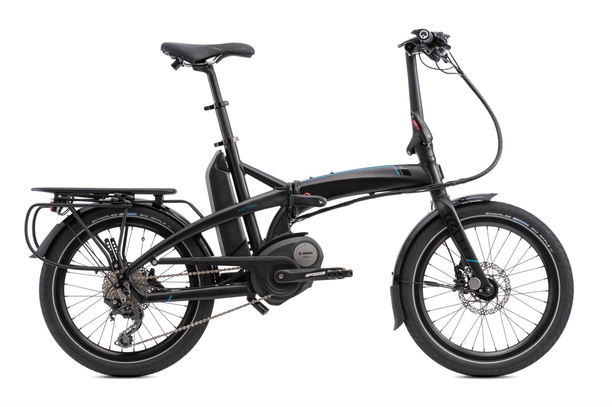 Vektron S10 | Tern Folding Bikes | Germany