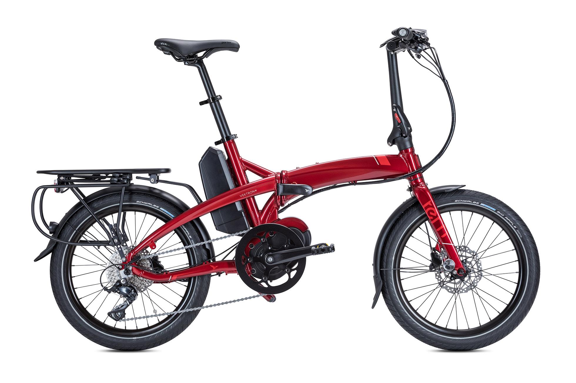 vektron p9 tern folding bikes worldwide. Black Bedroom Furniture Sets. Home Design Ideas