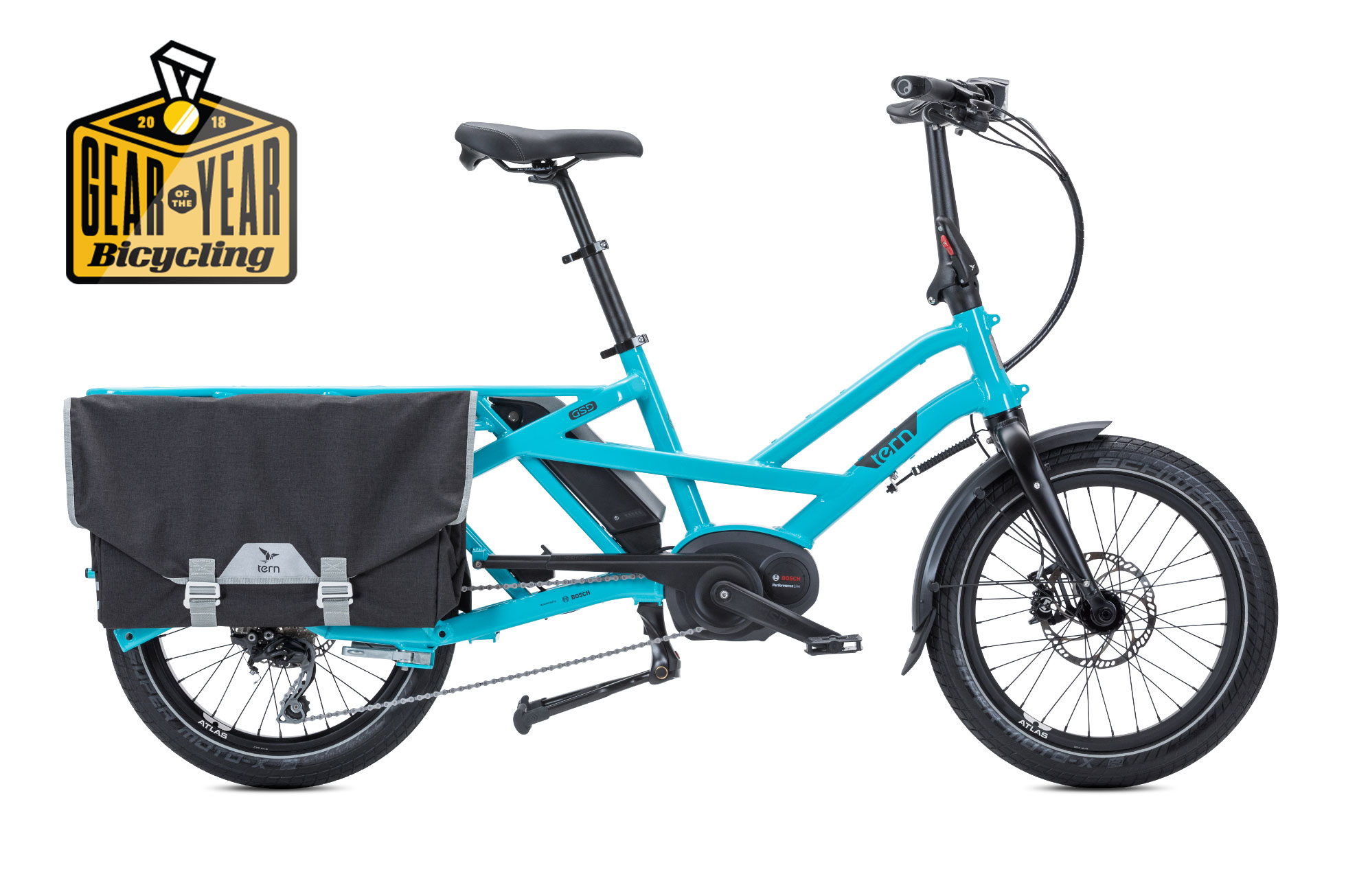 GSD S10 | Tern Folding Bikes | Worldwide