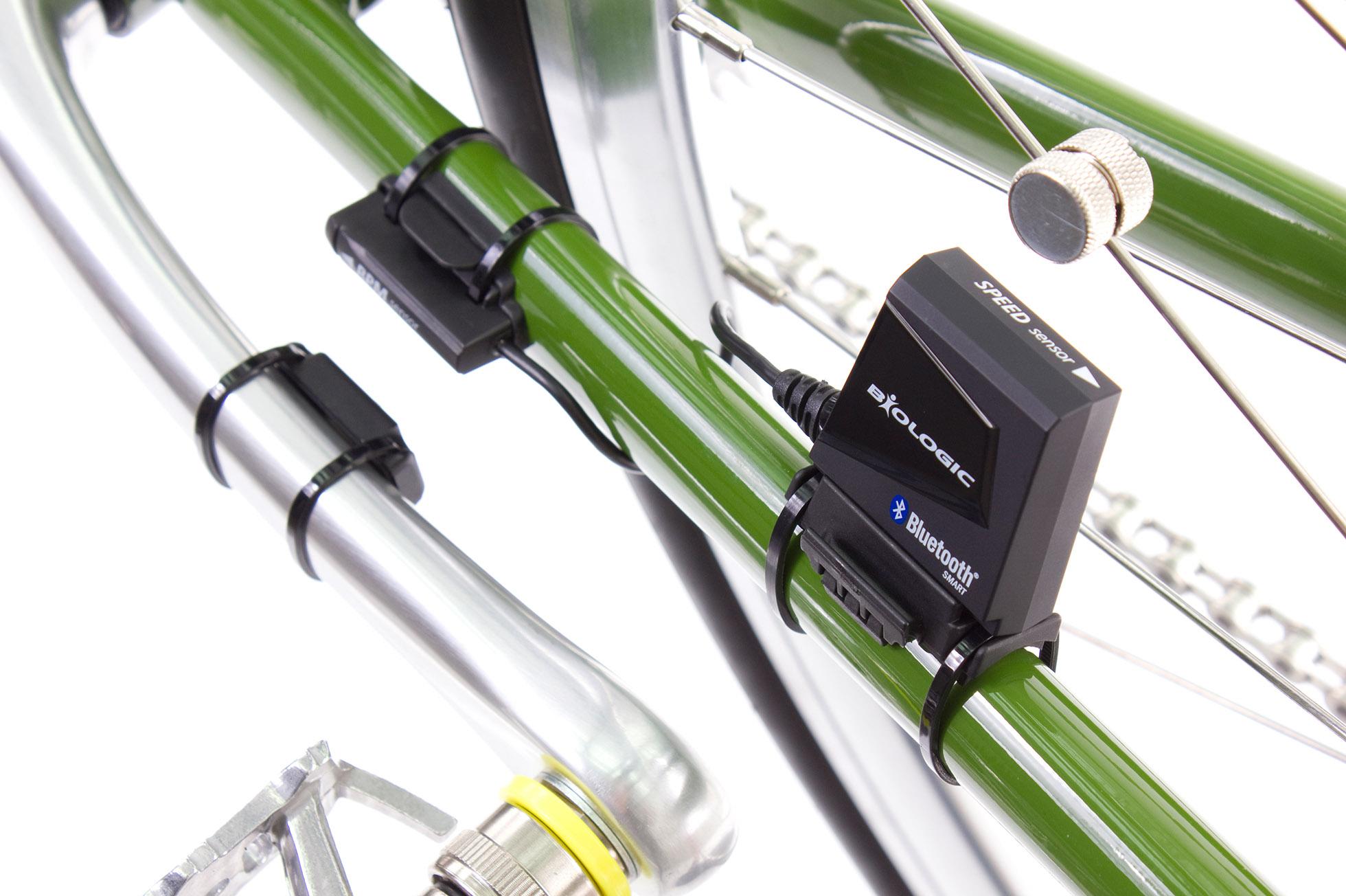 Biologic Bluetooth Smart Speed Cadence Sensor Tern