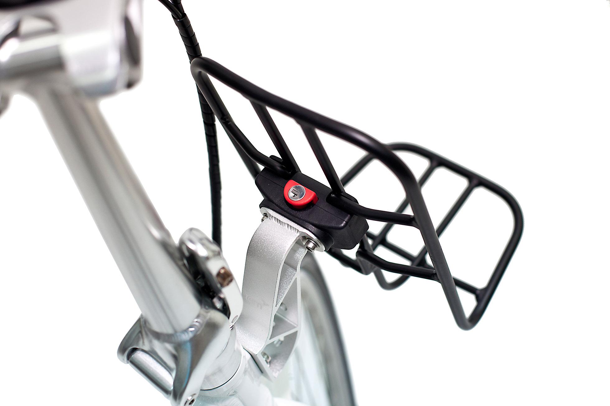 Kanga Rack Tern Folding Bikes Philippines