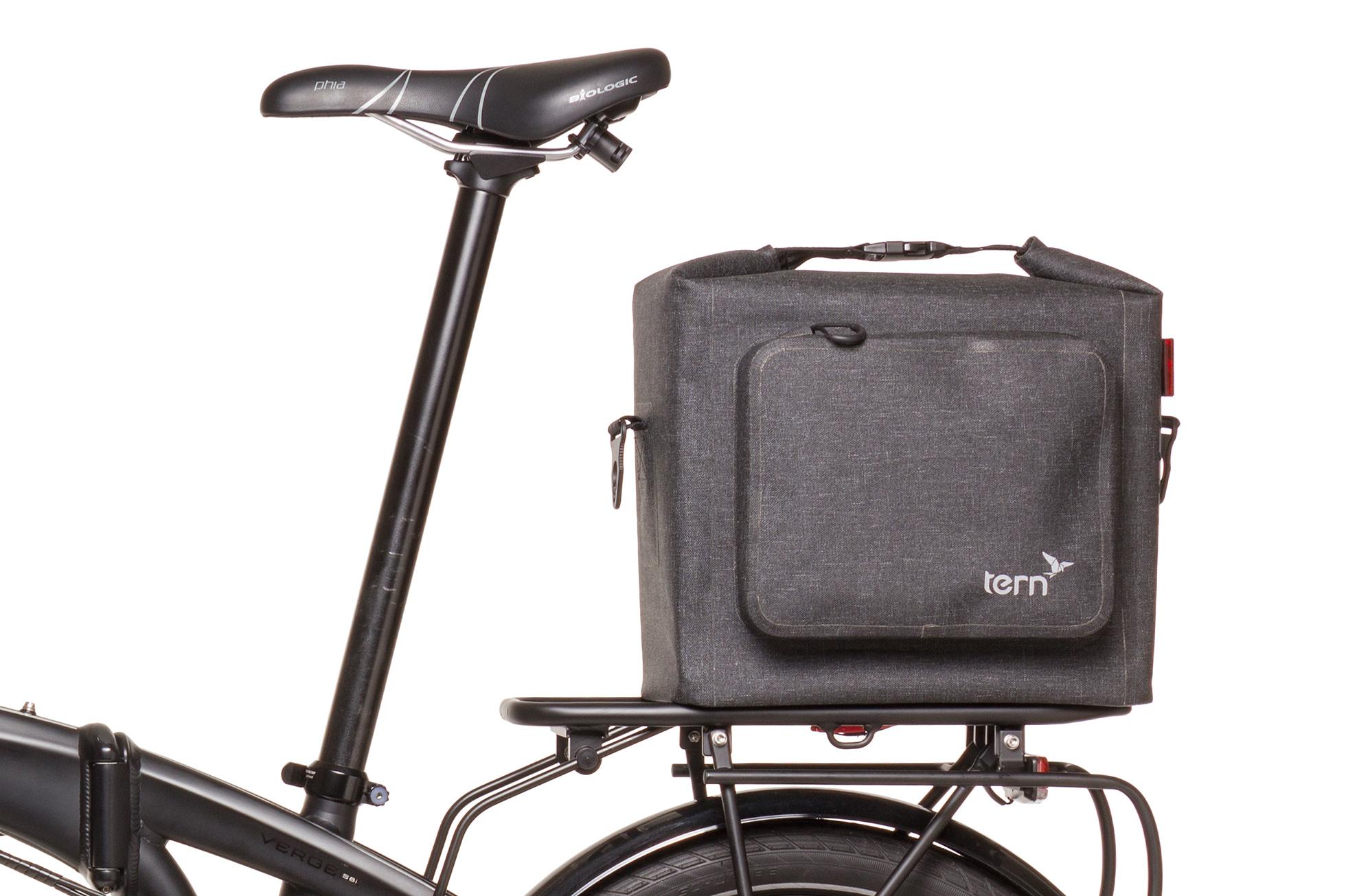 Dry Goods Bag Tern Folding Bikes Worldwide