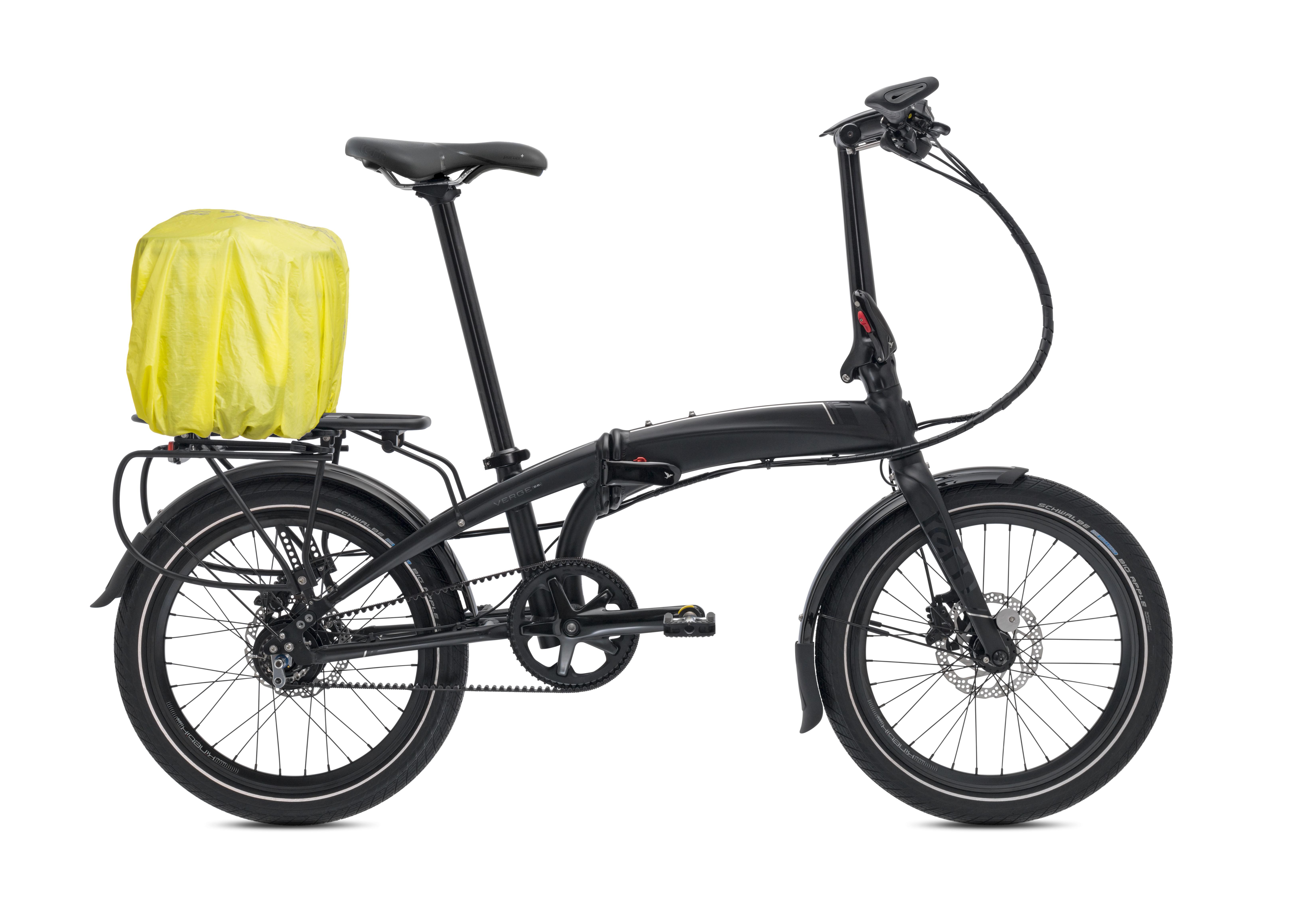 Storm Cover Tern Folding Bikes Worldwide