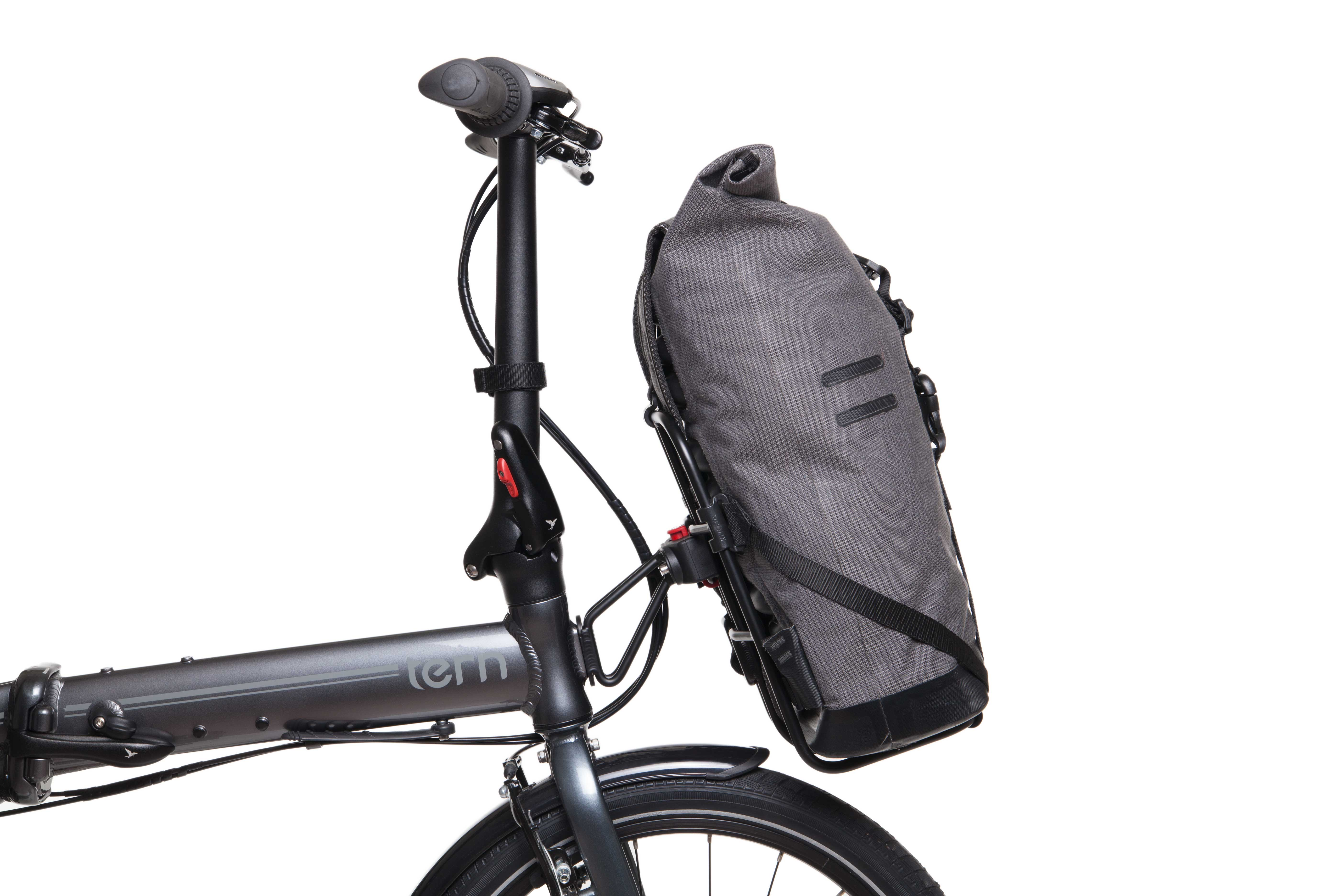Kanga Rack Tern Folding Bikes Worldwide