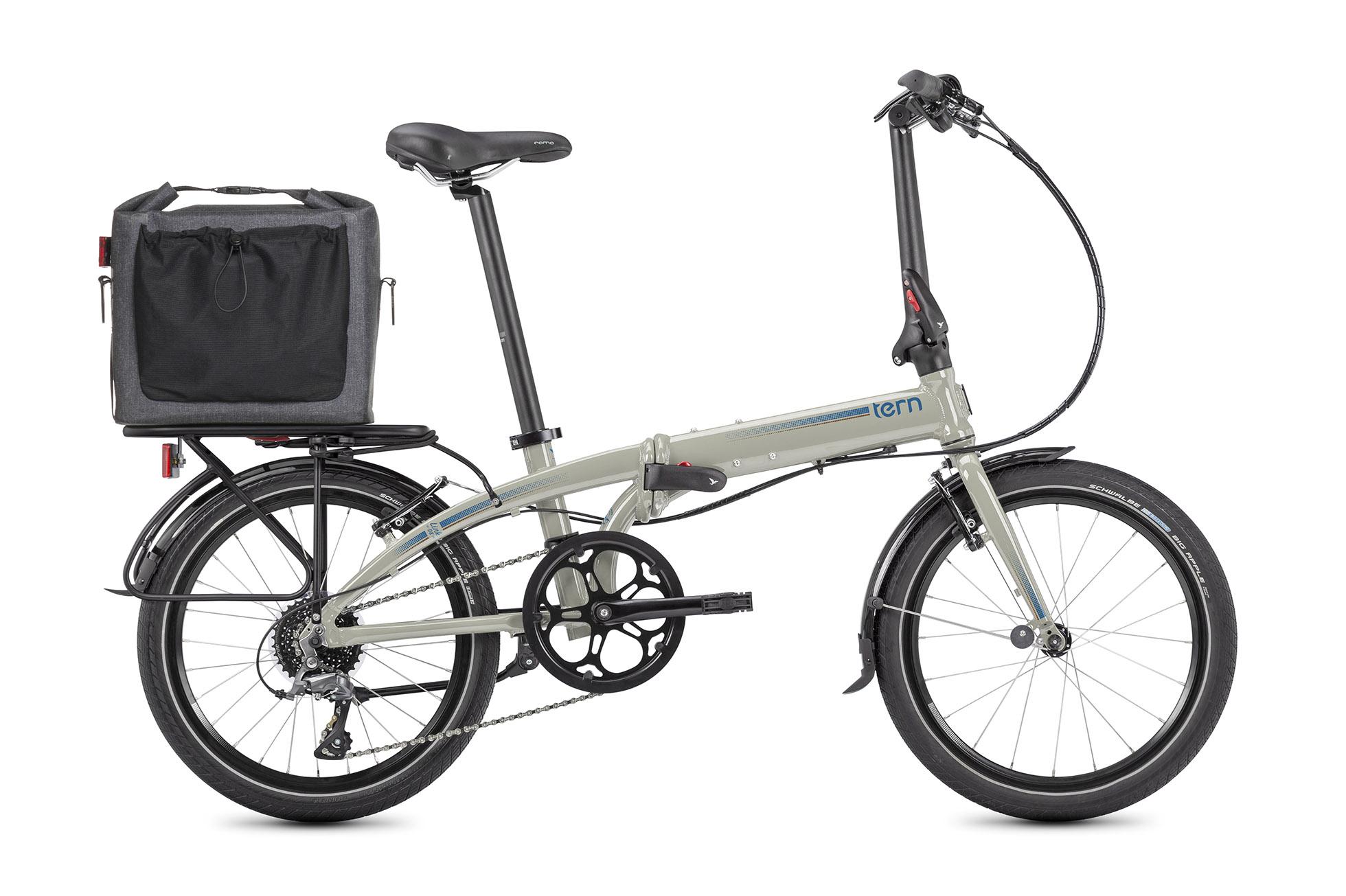 Loader Rack Tern Folding Bikes Worldwide