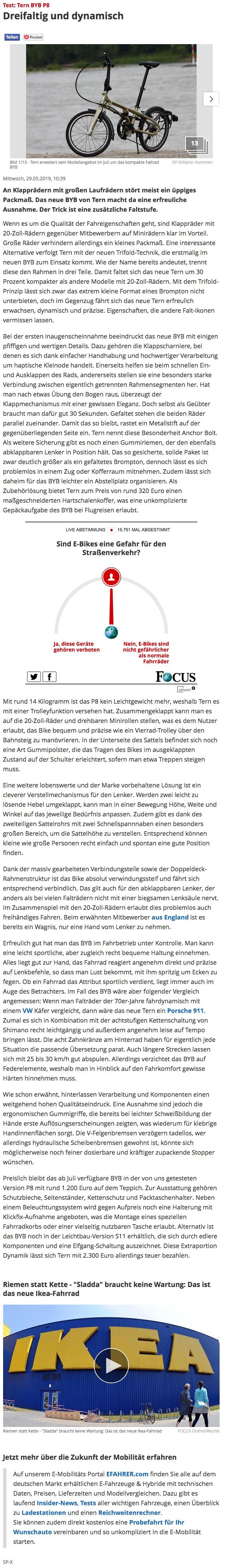 Dreifaltig Und Dynamisch Tern Folding Bikes Malaysia