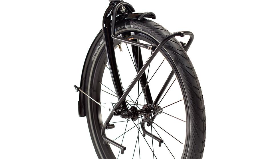 Boost Your Cargo Capacity | Tern Folding Bikes | Worldwide