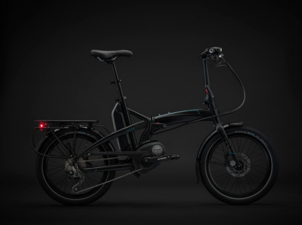Tern Begins Delivery of Kickstarted Bosch Electric Bikes Through Local Dealers