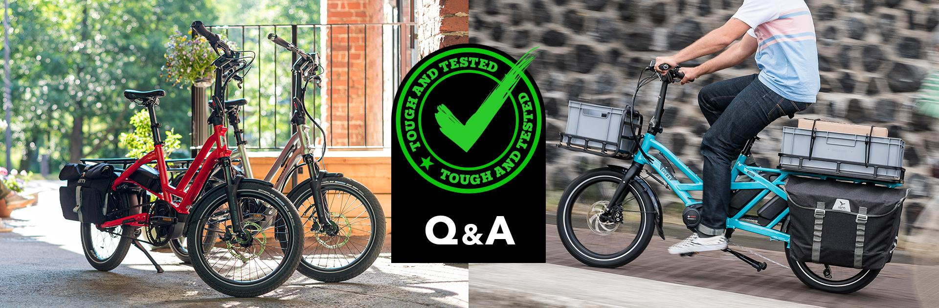 Q&A: How We Test Our Bikes