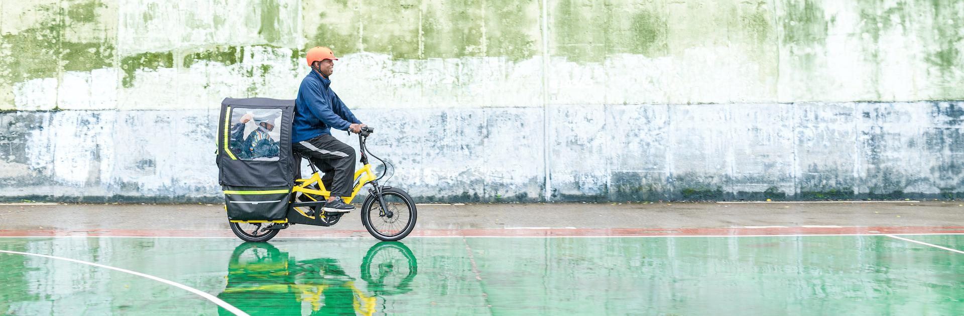 11 Expert Tips for E-Biking in the Rain