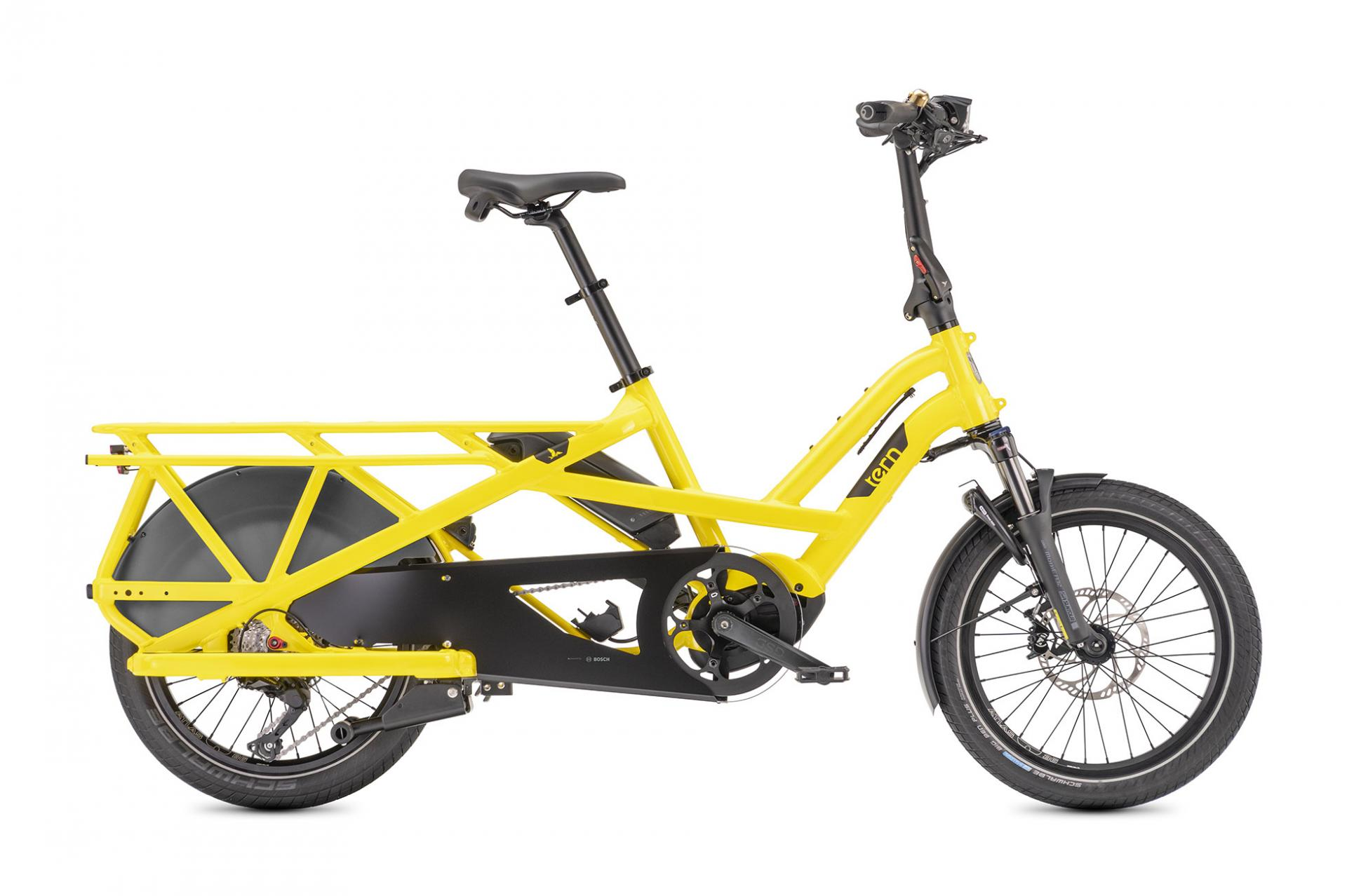 GSD S10   Tern Bicycles